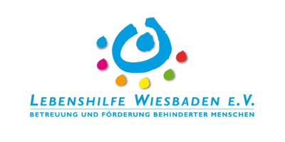 Lebenshilfe Wiesbaden logo