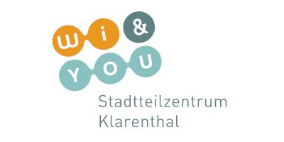 stadtteilzentrum klarenthal logo