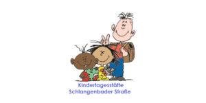 Kita Schlangenbader Strasse logo