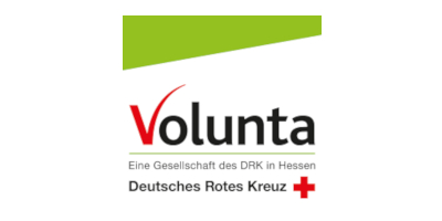 drk volunta logo