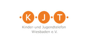 kinder und jugentelefon logo